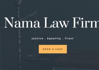 Website Lawyer, Advokat, LBH, Pengacara