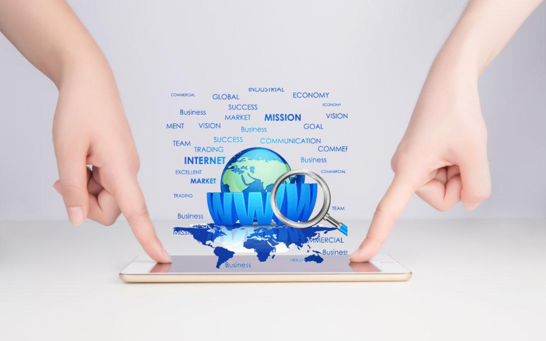 Pengertian Domain dan Hosting ?