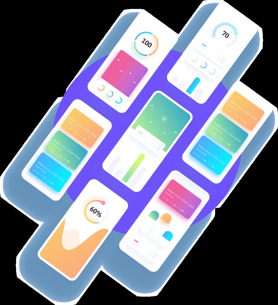 Jasa pembuatan situs website yang  SEO friendly, mobile responsif dalam hal tampilan dan menyesuaikan lebar gadget atau layar browser yang digunakan.